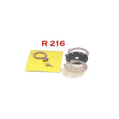 Kit Reparación Carburador HB27 2,3 IAME X30, MONDOKART, kart
