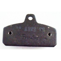 Brake pad Birel Easykart 60 (H12mm)