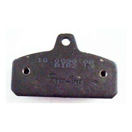 Pastiglia freno Birel Easykart 60 (H12mm), MONDOKART, kart, go