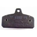 Plaquette Frein Birel Easykart 60 (H12mm), MONDOKART, kart, go