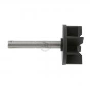 Impeller pump plastic RR Righetti water, MONDOKART