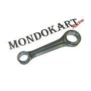 Conrod interax 106mm (20mm crank pin - 15mm piston pin) -