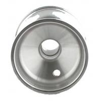 Llanta delantera aluminio 115mm ALS