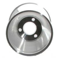Jante arrière aluminium plein 140mm ALS