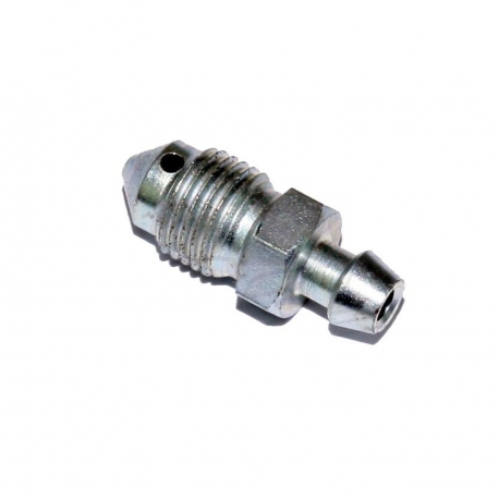 Bleeder Screw M10 V05 - V04 CRG (Pitch 1), MONDOKART, Rear