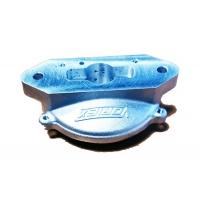 Carter valve echappement Vortex DVS DVS