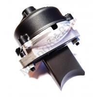 Complete Exhaust Valve Vortex DVS