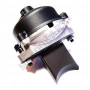 Complete Exhaust Valve Vortex DVS, MONDOKART, Cylinder &