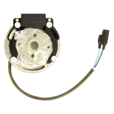 Complete Ignition Screamer (1-2) KZ, mondokart, kart, kart