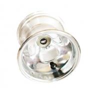 Cerchio 130mm Alluminio Anteriore BirelArt, MONDOKART, Cerchi e