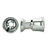 Rim Wheel 210mm Aluminum Rear BirelArt