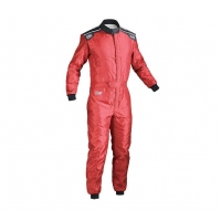 Suit OMP KS-4 Red PROMO !!