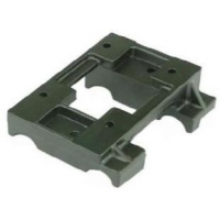 Engine Mount CRG motor plate 32mm