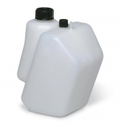 Tank 3 Liter mit ineinandergreifenden Rohr, MONDOKART, kart, go