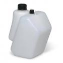 Deposito 3 litros enclavamiento el tubo, MONDOKART, kart, go