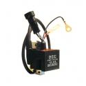Bobina PVL 105 458 (versione Vortex - Iame connettore rapido)
