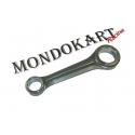 Pleuel Radstand 96mm (18mm Achse) - Motoren 100cc, MONDOKART