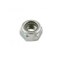 Self-locking nut M5 (key 8)