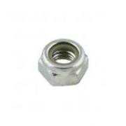 Self-locking nut M5 (key 8), MONDOKART, Nuts