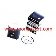 Pistón IAME X30 Shifter 125cc (con cambio), MONDOKART, kart, go