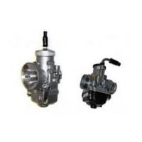 Revisión y ajuste del carburador tanque