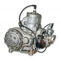 Revision KZ 125cc Complete