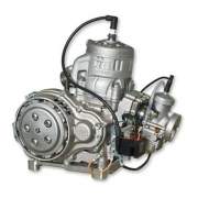 Revisione KZ 125cc completa SI CON biella, MONDOKART
