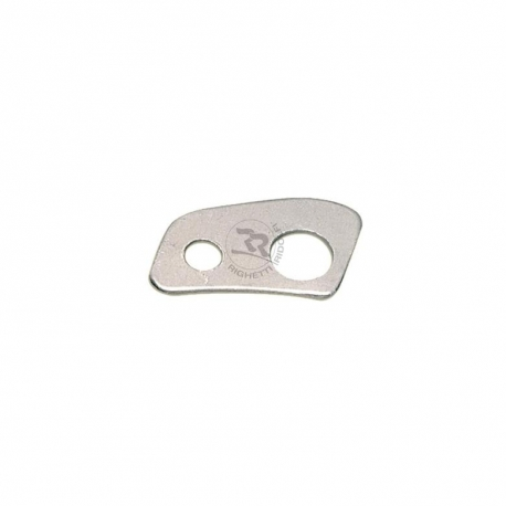 Stärke 1mm hintere Sattel 2PN100 Righetti Ridolfi, MONDOKART