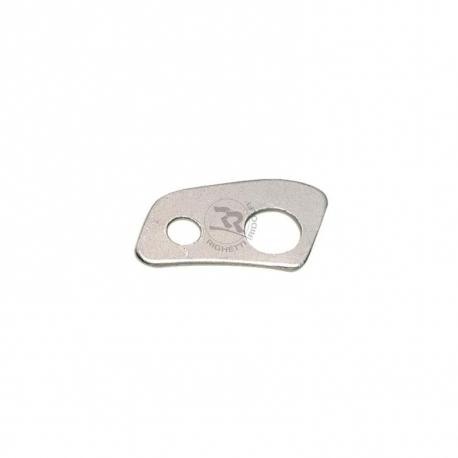 Thickness 1mm rear caliper 2PN100 Righetti Ridolfi, mondokart