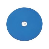 Kit 10 seat lock washers (large) BLUE