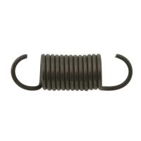10 muelles cortos kit para colector de escape (42 mm)