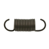 Kit 10 short springs for exhaust manifold (42mm)