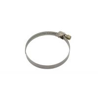 Fascetta in alluminio grande filtro aria 50-70