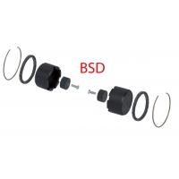 Kit Reparation etrier frein arrière complet pour BSD / SA2 OTK