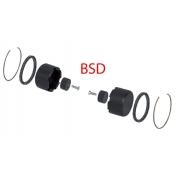 Kit Reparation etrier frein arrière BSD / SA2 complet OTK