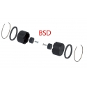 Revision Kit rear brake caliper BSD / SA2 OTK, mondokart, kart