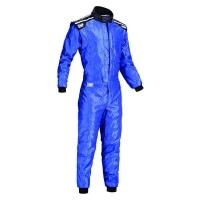 Kartoverall OMP KS-4 Blue PROMO !!
