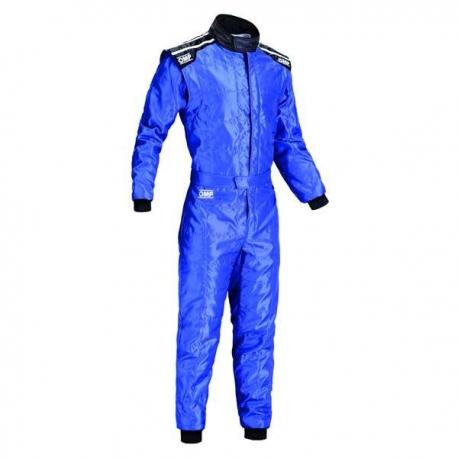 Suit OMP KS-4 Blue PROMO!!, mondokart, kart, kart store