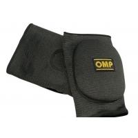 Couple knee karting OMP