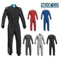 Kart Suit Sparco Groove KS3 (Adult - Child)