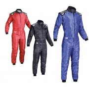 Kart Suit OMP KS-4 Baby Mini Baby PROMO!!, MONDOKART, Kart Suits