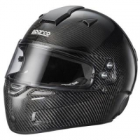 Sparco Helmet KF-7W Carbon Fiber