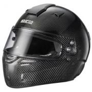 Sparco Helmet KF-7W Carbon Fiber, MONDOKART