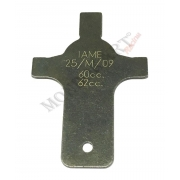 Tool 10215 Iame Easykart 60cc, MONDOKART, Easykart 60cc IAME