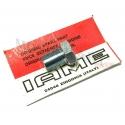 Tool head insert volume chamber, mondokart, kart, kart store