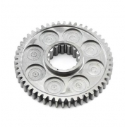 Ingranaggio Z50 (singolo) Rotax, MONDOKART, Albero Motore Rotax