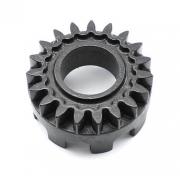 Gear Z19 water pump Rotax, MONDOKART, Crankshaft Rotax MAX