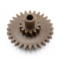 Water pump gear Z 28/13 Rotax