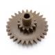 Ingranaggio pompa acqua Z 28/13 Rotax, MONDOKART, kart, go