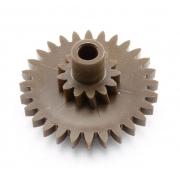 Ingranaggio pompa acqua Z 28/13 Rotax, MONDOKART, Albero Motore